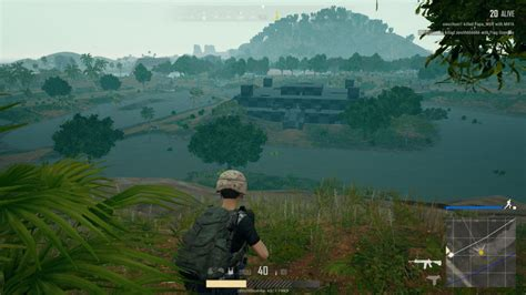 pubg will bring sanhok map to xbox one this summer takes