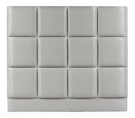 headboard squares the halkin is an upholstered headboard with square lines
