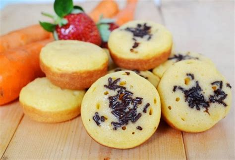 Teflon Cetakan Kue Cubit jual cetakan kue baking pan teflon pemanggang kue murah