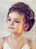 Cute Hairstyles for Little Girls Hair