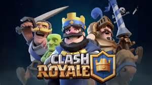 Resultado de imágenes de clash royale