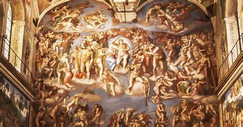 comprar entradas capilla sixtina capilla sixtina museos y bas 237 lica de san pedro 22 dto