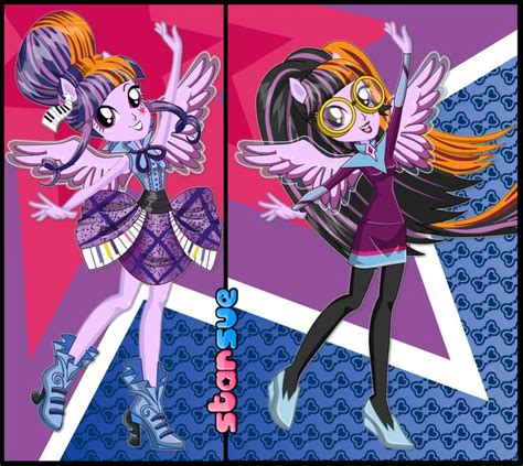 Real Haircuts Games Star Sue | my little pony equestria girls twilight sparkle rocking