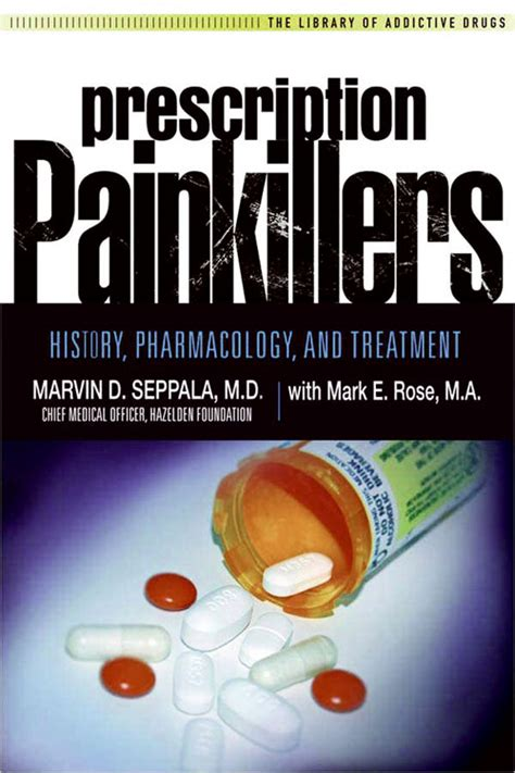 painkillers books prescription painkillers hazelden