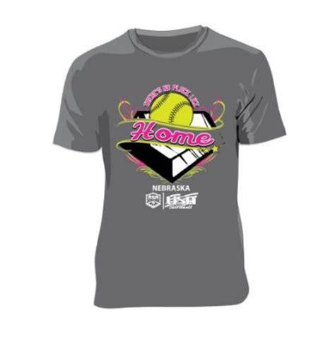 Design A Softball Shirt | baseball and softball t shirt designs and screenprinting