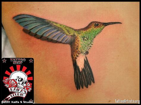3d hummingbird tattoos 23 best 3d hummingbird tattoos realistic images on
