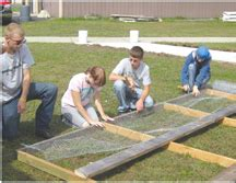 south haven tribune schools education  becky