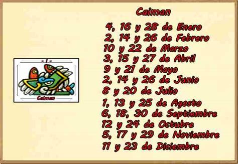 Horscopos Tu Horscopo Azteca | hor 243 scopo azteca