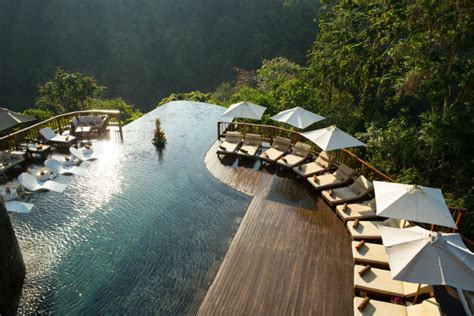 hanging gardens bali 10 absolutely epic swimming pools decoholic