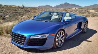 187 car review 2015 audi r8 spyder