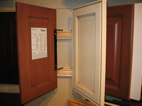 Cabinet Door Display Rack Door Displays Cabinet Door Showroom Displays