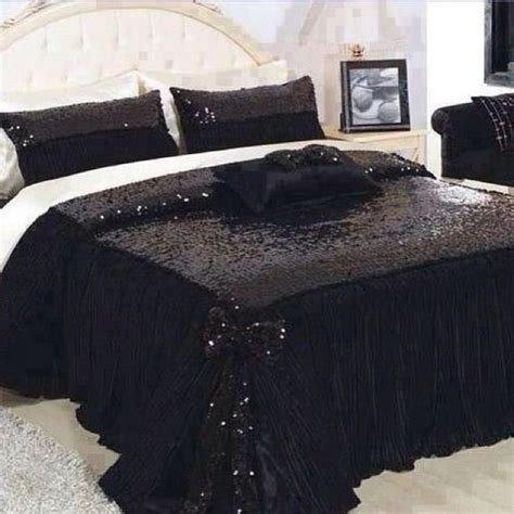 black bed spread jlo bedding simply bedding and throw pillows pinterest bedding