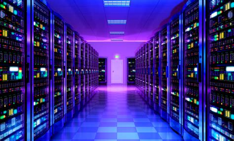managed server hosting your server in the cloud tech donut
