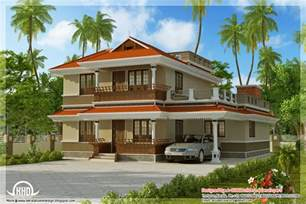 model house plans kerala model home plan in 2170 sq feet home appliance