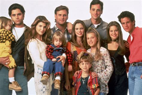 full house cast today then now the cast of full house