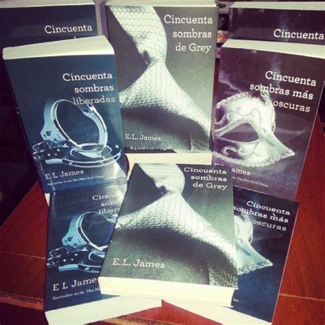 espanol libro 50 sombras de grey pdf mi lista de libros 2014 christian grey libros y peliculas