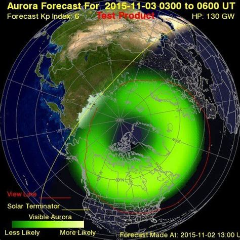lights in ohio northern lights may be visible in cleveland tonight