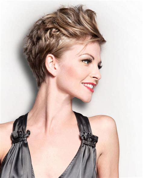 pixie haircut women over 40 top photo of short pixie haircuts for women over 40