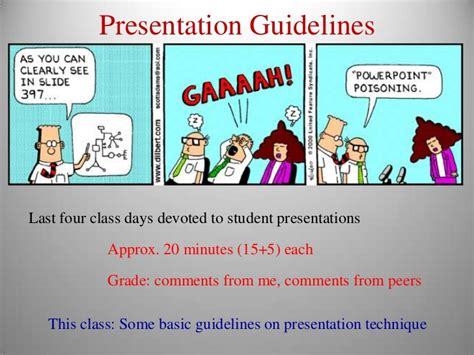 how to give a a how to give a powerpoint presentation