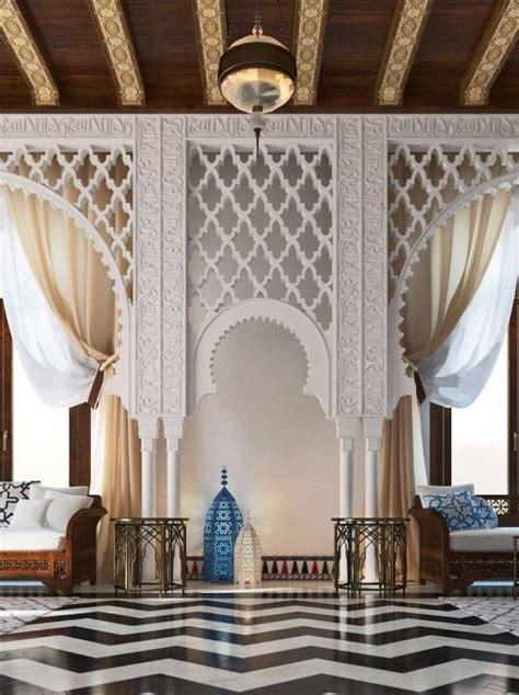 Inspired Decor by Mimar Interiors Arabic Design Islamic Style Myo Arabic Design