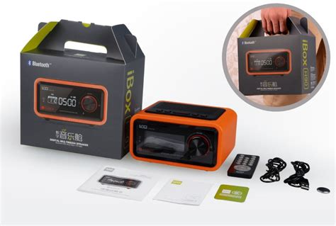 Charger 3 Di Ibox loa di 苟盻冢g loci ibox h90
