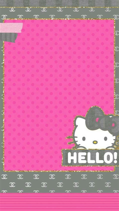 hello kitty cell phone themes 168 best pretty wallies images on pinterest background