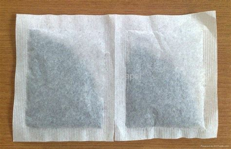 How To Make Paper With Tea Bags - heat sealable tea bag filter paper th 1 taihao china