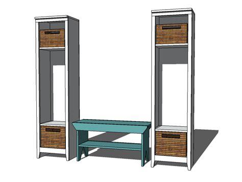 White Locker Cabinet by White Single Locker Cabinet Diy Projects