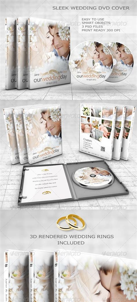 wedding dvd layout 17 best images about wedding dvd cover on pinterest