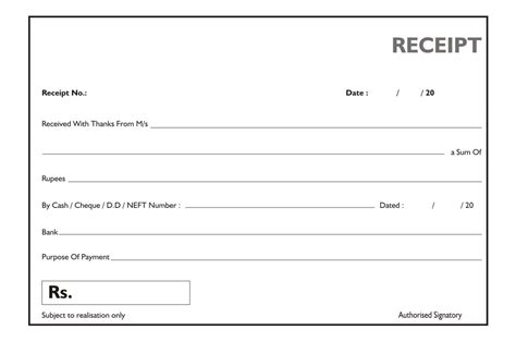 arco 60 00 receipt template reciept book general zatpatprinting