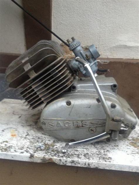 Sachs Motorrad Motoren by Gori Sachs Motor 50ccm 6 Gang 11 5 Ps In K Lintfort
