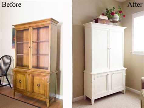 annie sloan kitchen cabinet makeover debbie s china cabinet makeover the lettered cottage