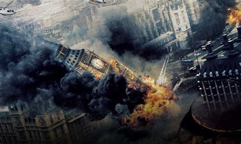 london has fallen film rating london has fallen english movie review bookmyshow
