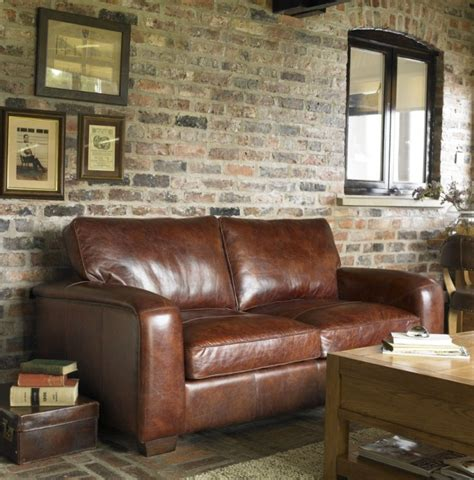 Leather Sofas Ireland by The Charm Of The Leather Sofa What You Need To