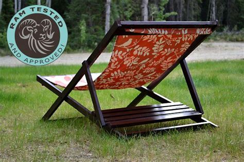 slingback chair woodworking pinterest