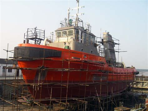 tug boats for sale in singapore 2400 bhp used tugboat for sale