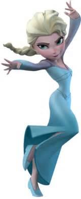 Elsa Infinity Litia S Elsa The Snow