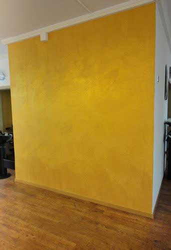Wand Gold Streichen by Spezielle Techniken Malerei Maler Gallo Grenchen