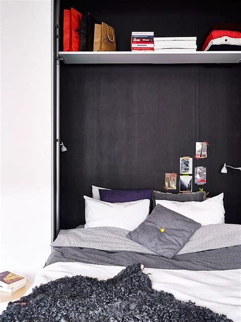 letto nell armadio un letto nell armadio o in corridoio soluzioni per