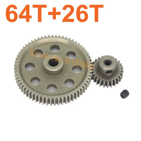 Beli Spur Gear A949 A959 A969 A979 Original buy wholesale rc car differential from china rc car differential wholesalers aliexpress