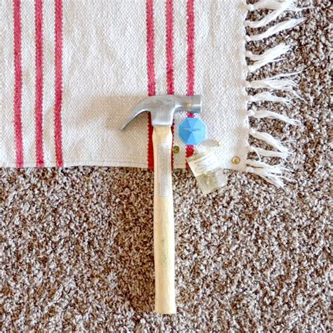 how to keep area rugs from slipping how to keep a rug from slipping on carpet rugs ideas