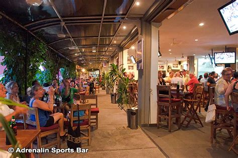 Top 10 Bars In Bali by 10 Best Sports Bars In Bali Best Places With Live Sport