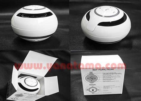 Souvenir Promosi Logo Universal Multi Fungsi radio mp player headset speaker bluetooth bulat