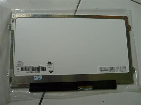Lcd Led 101 Tebel Acer Aspire One Kav10 jual layar lcd led slim 10 1 quot laptop acer aspire one aod270 renggadha