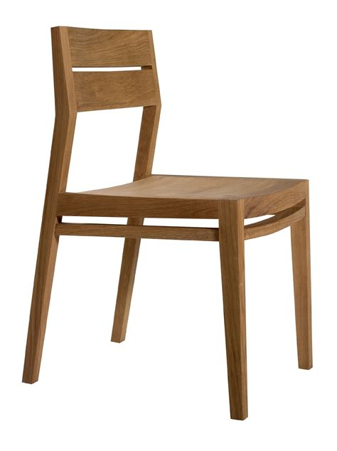 Oak Chairs by Ethnicraft Ex 1 Oak Chair Solid Wood Furniture