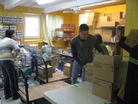 Forest Park Food Pantry by Oprf Food Pantry To Get 10 000 Donation Oak Park