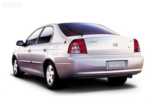 Kia Shuma Ii Kia Shuma 2001 2002 2003 2004 Autoevolution