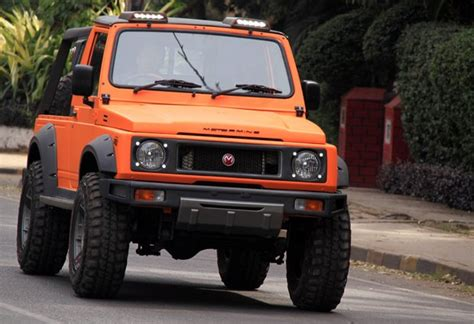 jeep jipsy 5 tastefully modified maruti suzuki gypsy suvs part ii