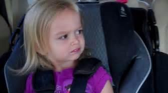 Chloe Face Meme - utah toddler shoots down parent s surprise disneyland