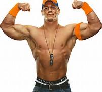 WWE John Cena Wrestler